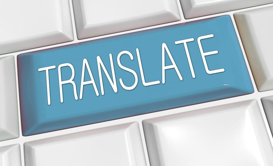 Übersetzen english1.de